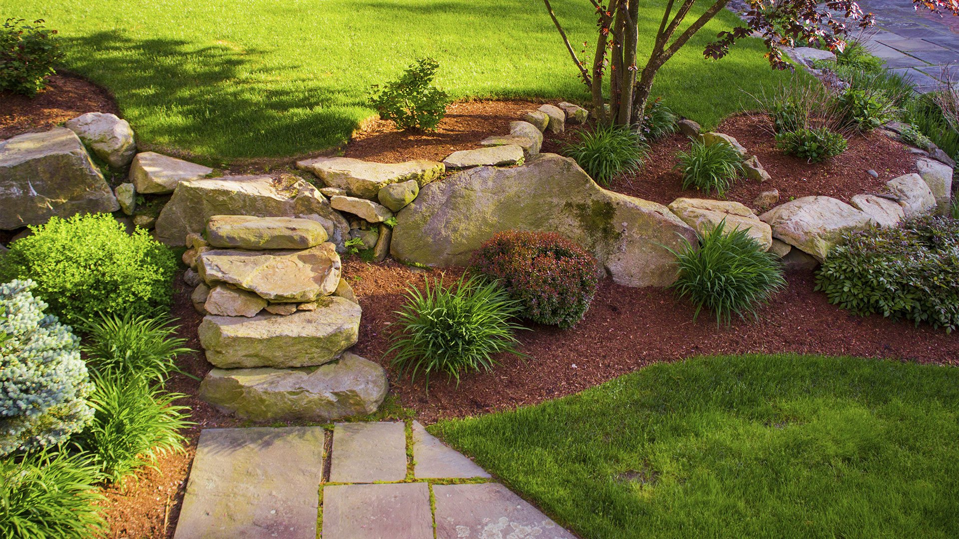 Lawns & More Commercial Property Maintenance, Landscaping and Lawn Care slide 3